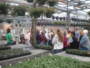Wenke Greenhouses Production Tour @12:30pm @ Wenke Wholesale Production Location | Kalamazoo | MI | US